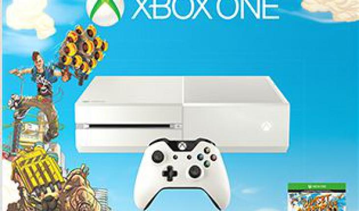 Xbox One Bianca