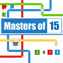 Masters of 15