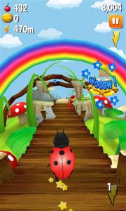 Turbo Bugs - Survival Run