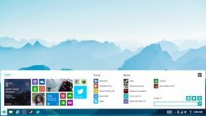 Jay Machalani Concept per Windows 10