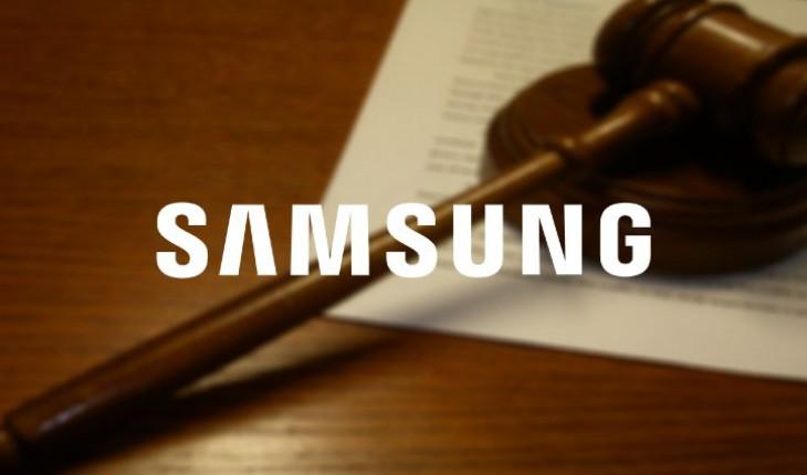Microsoft fa causa a Samsung