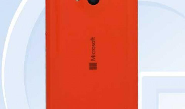 presunto primo Microsoft Lumia