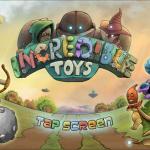 Incredible Toys
