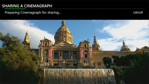 Lumia Cinemagraph Beta