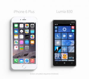 Cortana vs Siri