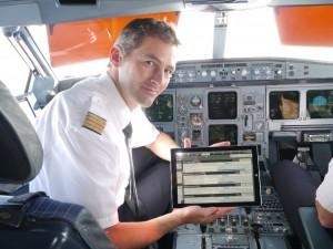 Lufthansa Cockpit