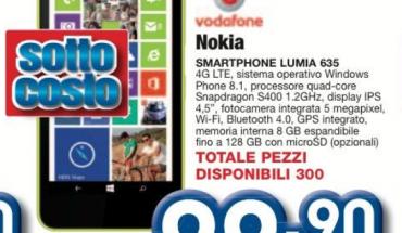 Lumia 635 promo