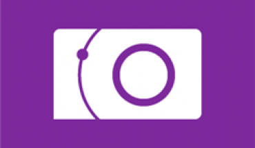 Lumia Camera logo