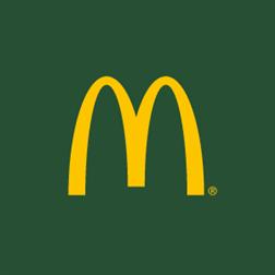 McDonald's Italia logo