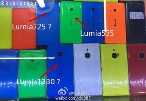 Microsoft Lumia Devices