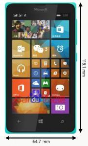 Lumia 435 o Lumia 330