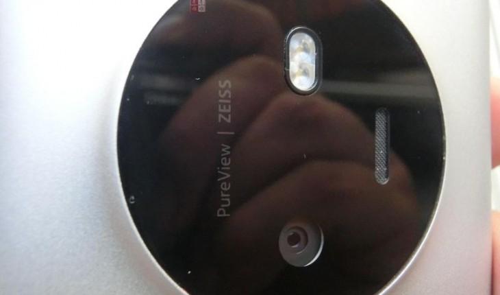 presunto Nokia McLaren