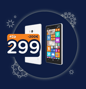 Nokia Lumia 930 in Offerta