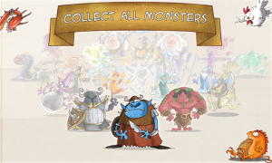 Kaboom Monsters