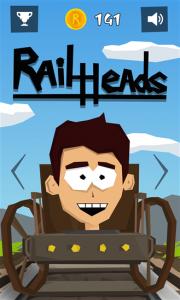 Rail Heads