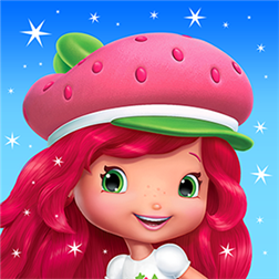 Strawberry Shortcake: Berry Rush