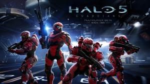 Halo-5 Guardians