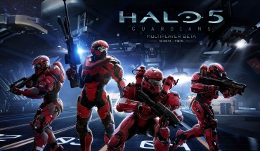 Halo-5 Guardians
