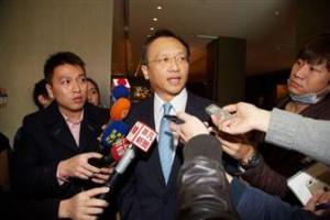 Jason Chen CEO Acer