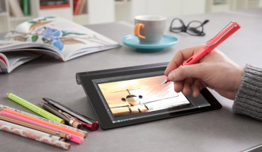 Lenovo Yoga Tablet 2 AnyPen