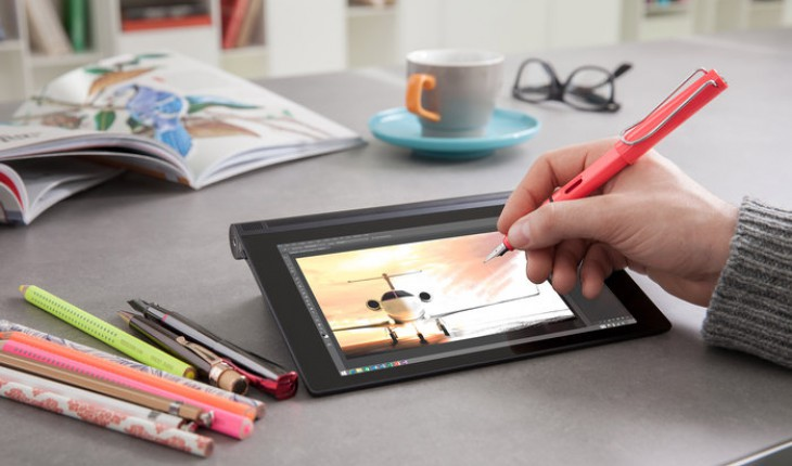 Lenovo Yoga Tablet 2 AnyPen