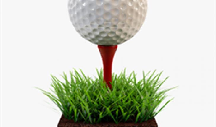 Mini Golf Club logo
