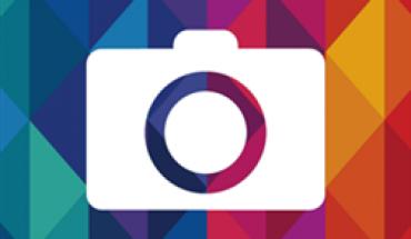 Photostatic Collage logo