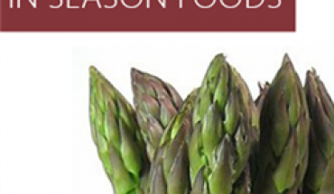In Season Food