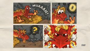 Dragon revenge 2