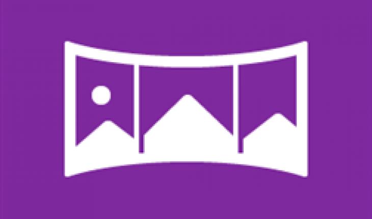 Lumia Panorama
