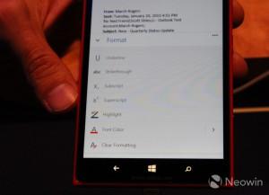 Windows 10 per smartphone