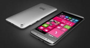Freetel Windows Phone