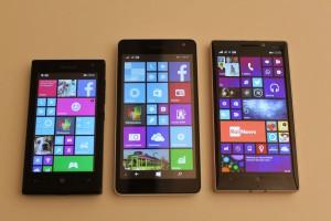 Lumia 435 - Lumia 535 - Lumia 930