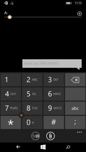 Tastiera Windows 10