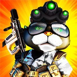 Super Spy Cat
