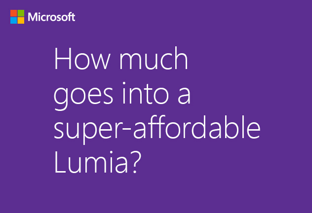 The Lumia story continues