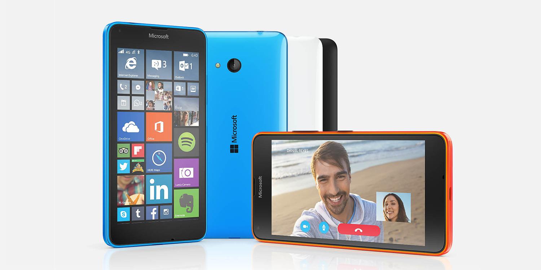 Norden: il Microsoft Lumia 640 è uno dei dispositivi mobili con la migliore ricezione del segnale di rete