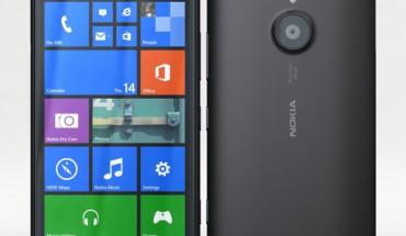 Nokia Lumia 1520 Nero