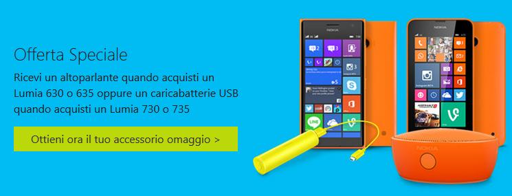 Offerta Microsoft Store