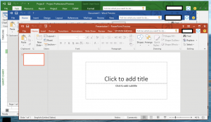 Office 2016 Preview