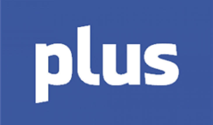 Plus for facebook 2015 un 39 interessante alternativa al for Facebook logo ufficiale