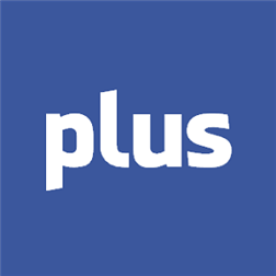 Plus for Facebook 2015 logo