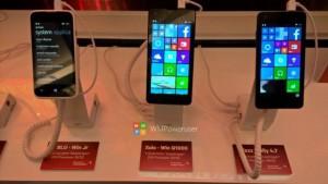 Windows Phone a WinHec 2015