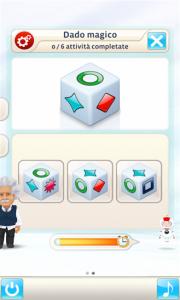 Einstein allena la mente