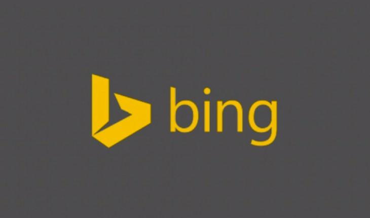 Bing Mappe