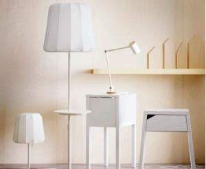 Ricarica Wireless nei mobili IKEA