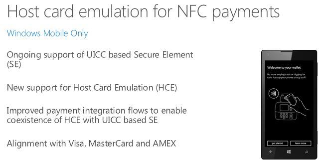 HCE su Windows 10