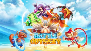 Battle Odyssey