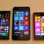Lumia 930 - Lumia 640 XL - Lumia 630