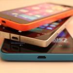 Lumia 630 - Lumia 930 - Lumia 640 XL